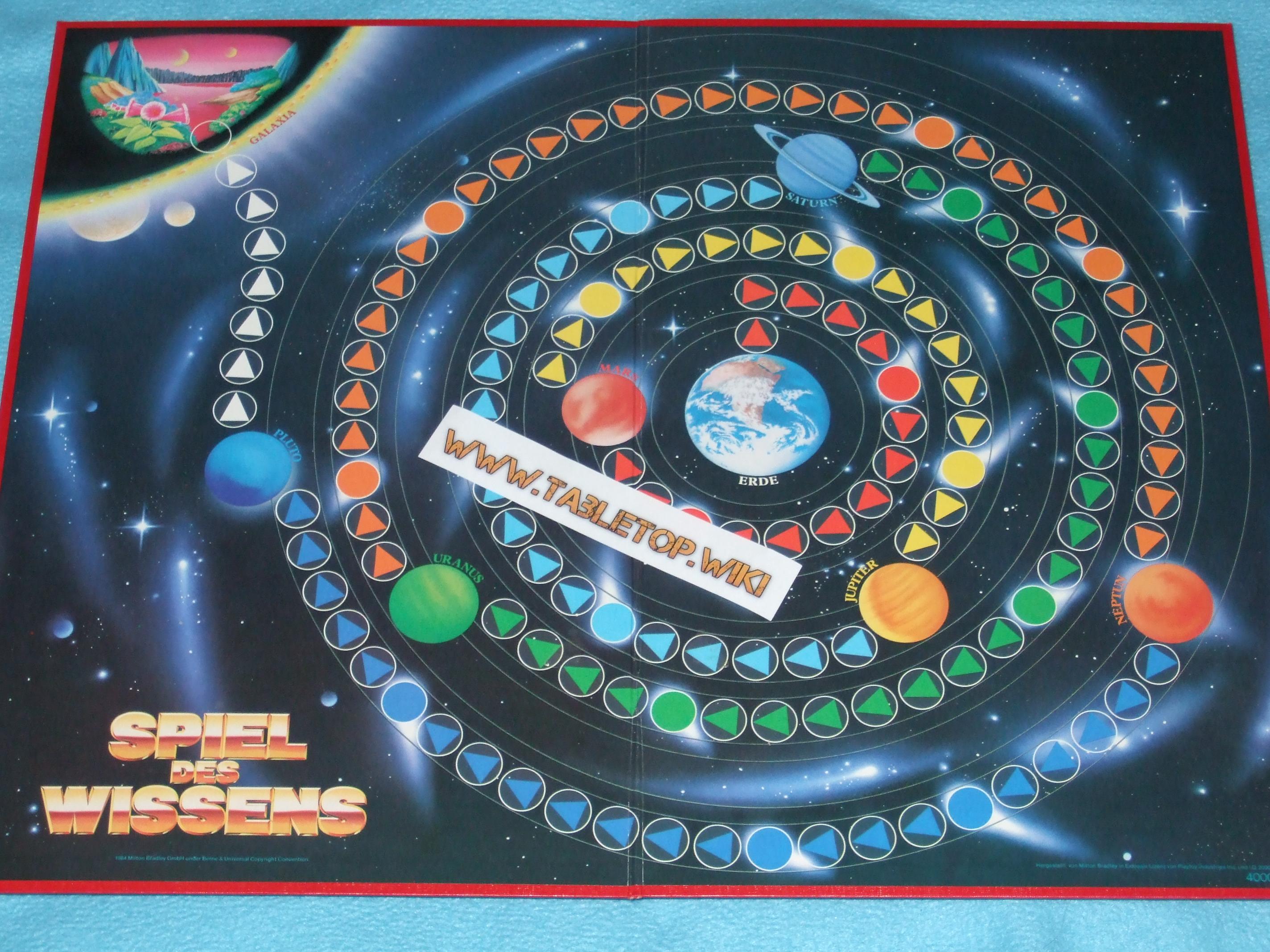 Spiel Des Wissens Kinder