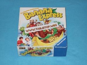 Banana Express