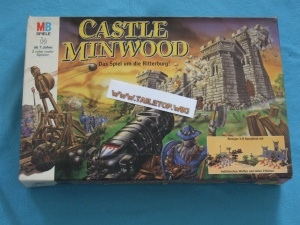 Castle Minwood