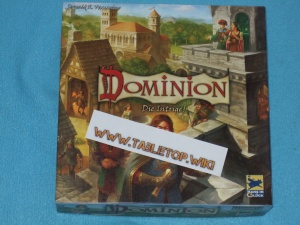 Dominion Die Intrige