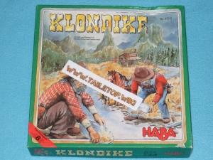 Klondike Spiel Hilfe