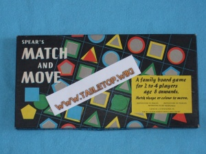 Match And Move