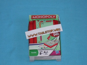 Monopoly (Reiseedition)