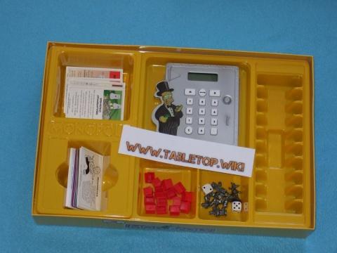 Monopoly Inhalt