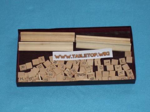 Scrabble Englisch