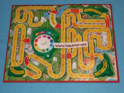 Spiel Des Lebens Anleitung 2008