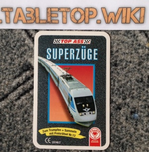 Top Ass: Superzüge