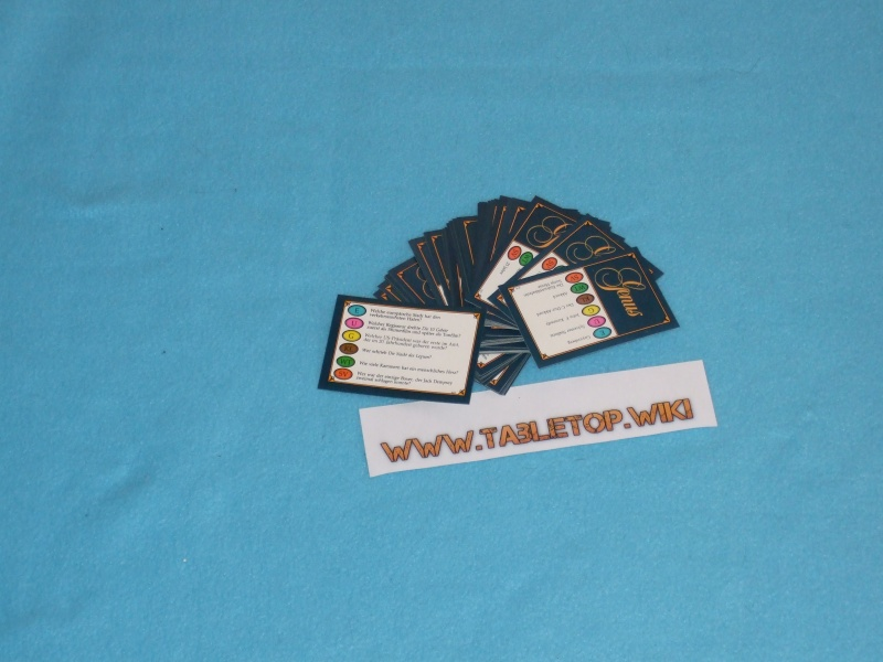 Trivial Pursuit Karten Nachkaufen
