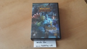 World of Warcraft Trading Card Game